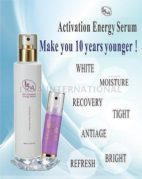 [LENA]AES Activation Energy Serum Spray
