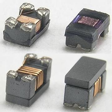 Common Mode SMD Filter for Signal Line, EMI Filter
