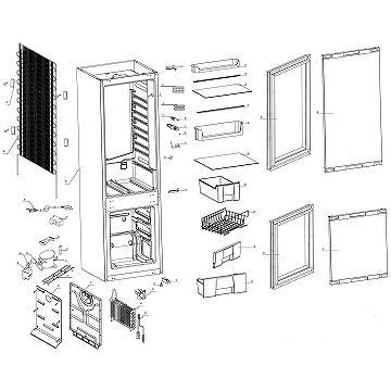 Spare Parts Design