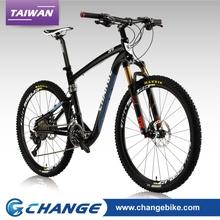 Folding Mountain Bikes-ChangeBike 26 inch MTB DF-602BF Size:21