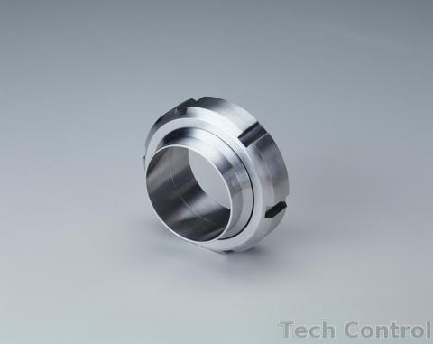 Tech Control Sanitary Stainless Steel SMS Union