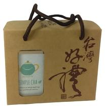 SIMPLE CHA Formosa High Mountain Teas Gift Sets