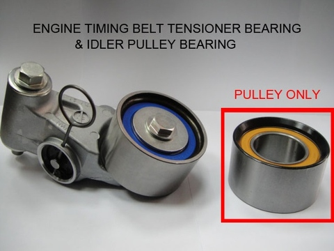 Standard Size Material Wheel Hub Bearing Assembly