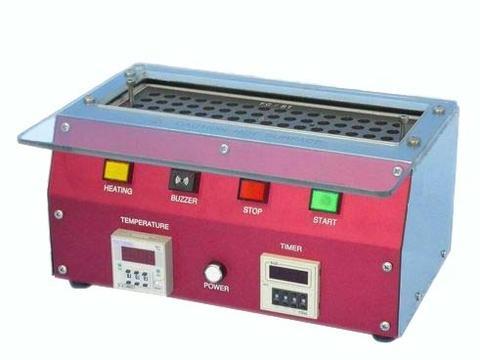 一體式光纖連接器烘烤機  HT-100