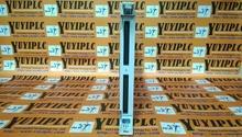 HP E1418A MULTIPLE CH D/A CONVERTE FOR 75000 SERIES C