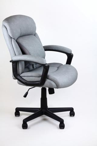 Ergonomic Chair (3D Back-Cushion)