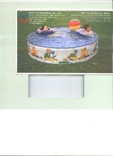 Chin Yue Rigid Wall Pool