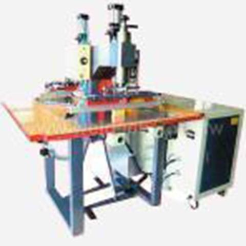 High Frequency Welding Machines In Taiwan