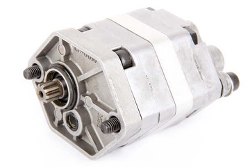 Taiwan hydraulic pump machinery gear pump hydromax for Hydraulic motor selection guide