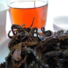 Organic Black Tea, Leaflet Tea