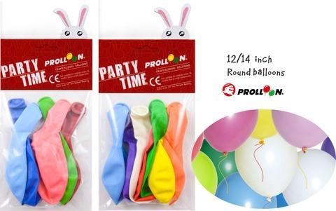 12-мильный воздушный шар