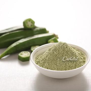Okra Powder