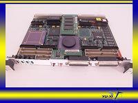 Motorola MVME 162-12 Card 01-W3884B-07G 84-W8837B01A