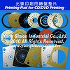 Printing Pads for CD/DVD Printing (printer)