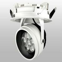 "12W 6"" LED Downlight"