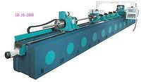 A Bigger & lengthen Center Hole Boring Machine