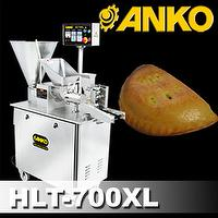 Multipurpose Filling & Forming Machine(Apple Pie,Calzone,Crystal Dumpling,Curry Puff,Dumpling,Egg Roll,Empanada,Esfiha,Pasta,Pelmeni,Pierogi,Pizza Roll,Polish Pierogi,Ravioli,Samosa,Anko Food Machine)