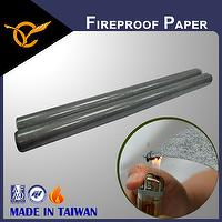 Hot Selling Fire Stop High Expandable Rate Fireproof Paper