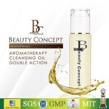 BEAUTY CONCEPTAROMATHERAPY CLEANSING OIL DOUBLE ACTION