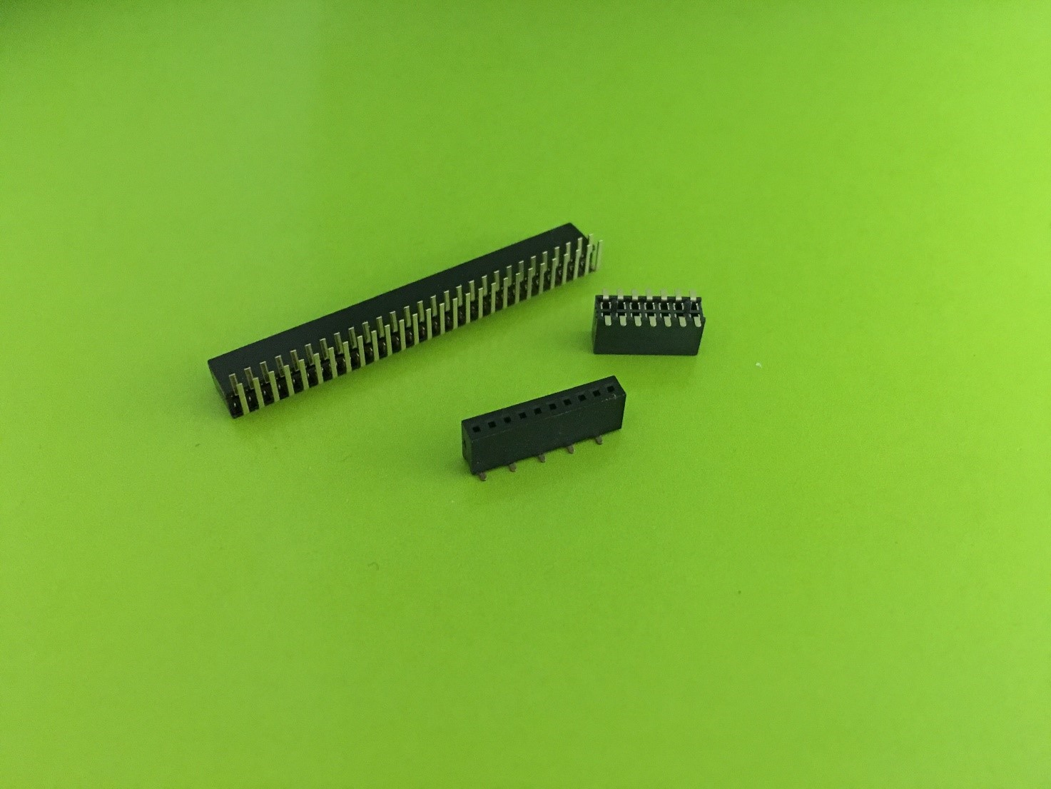 Disnt Electronic Co Ltd Excellent Electrical Electronics Zif Connector And Socket 127 Pitch Board To Female Header