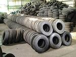 Used tyres car tyre used tyre sale used car tyres used type prices 295/80R22.5 Used Tires , Casing, Bus tire, Lignt truck tyre