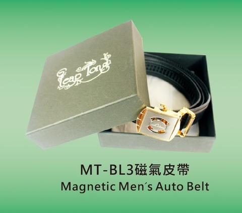 Magnetic Men's Auto Belt