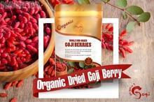 Dry Goji Berry(wolfberry)