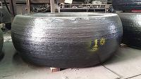 Roller Tyre A, Mining Machinery