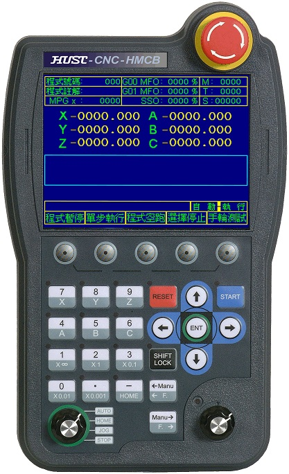 Taiwan CNC Controller for machinery, customized or standard