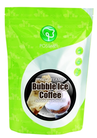 Bubble Ice Coffee