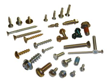 Fastener & special made