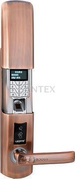 SANTEX 5 in 1 Smart Z-Wave Door Lock