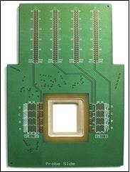 Probe Card for Semiconductor Testing