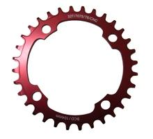 11 spd 36T single chainwheel