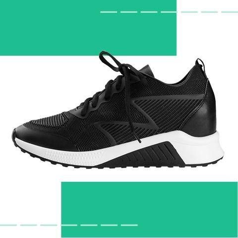 【Robinlo & Co.】Solis Black_Sneakers,Casual Shoes