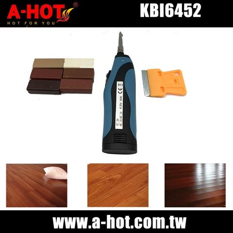 Taiwan Diy Battery Wood Laminate Furniture Floor Repair Pen