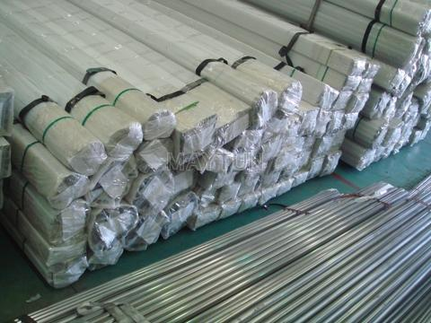 Stainless Steel Welded Tube JIS G3448 & CNS 13392
