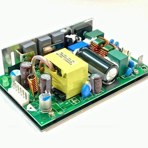 I.T.E Power Supply (input DC or AC)