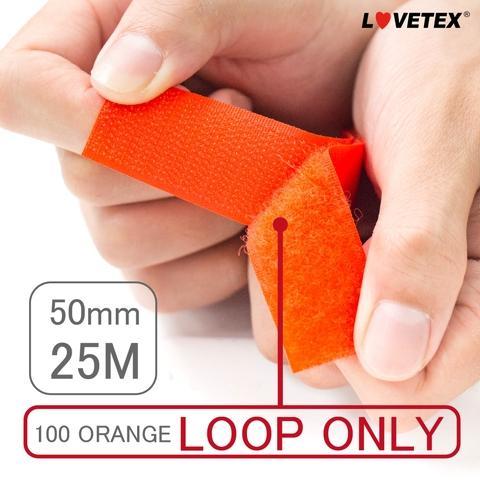#100 Orange