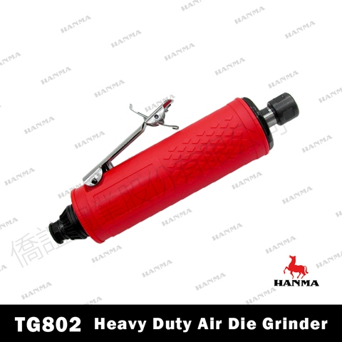 HEAVY DUTY DIE GRINDER