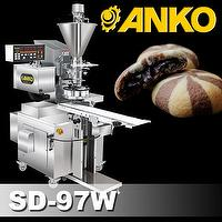 ANKO Electric Filled Striped Cookie Making Machinery