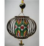 Lengend Bead Aboriginal Led Lamp