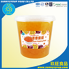 3.4kg Taiwan Supplier Sunnysyrup Passion Fruit Popping Boba