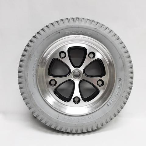 "3.00-8 (13.8""x3.1"") Wheel for Power wheelchair"