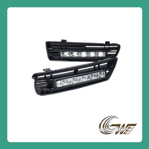 Volkswagen Golf 4 1998-2003 Frame Grille Day Light