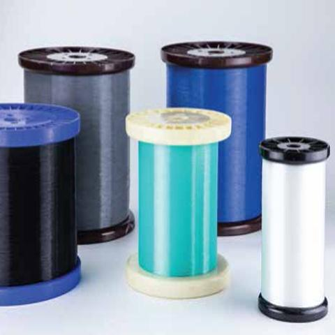 Monofilament for Industrial Fabrics