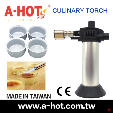 MULTI PURPOSE 	DESSERT DISHES	TORCH CIGAR TOOL