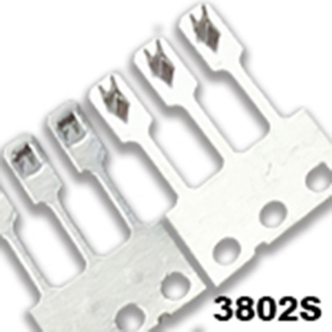Taiwan 2 54mm pitch FFC/FPC connectors/housing/terminals