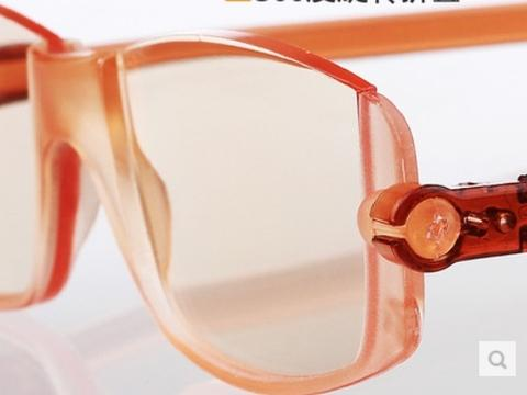 Reading glasses-Blue Cut brand made by Italy-Compact 2 model