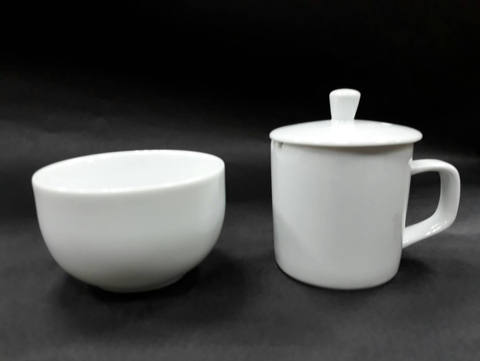 Jey hing / The Tea Evaluation Set / TS-0008